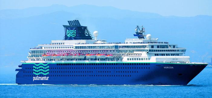 Pullmantur-Horizon