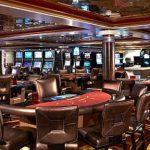 Prueba tu suerte en el Star Casino