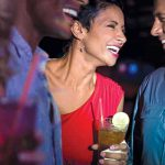 Dance the night away at Spinnaker Lounge.