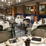 Nuestro restaurante francés exclusivo: Le Bistro