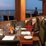 Comidas tradicionales y paisajes imponentes en La Cucina