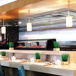 Maravíllate viendo a los chefs crear delicias culinarias