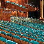Disfruta del entretenimiento más asombroso en el teatro Stardust