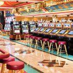 Prueba tu suerte en el Maharajah's Casino