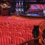 El teatro Stardust te presenta los espectáculos más asombrosos todas las noches