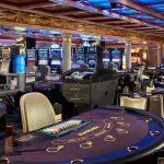 Prueba suerte en la ruleta, el blackjack y los dados en el Sun Casino