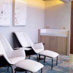 Relájate con un masaje en el Mandara Spa