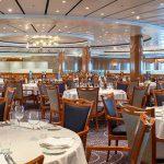 Lánzate a una aventura culinaria en el restaurante principal Four Seasons