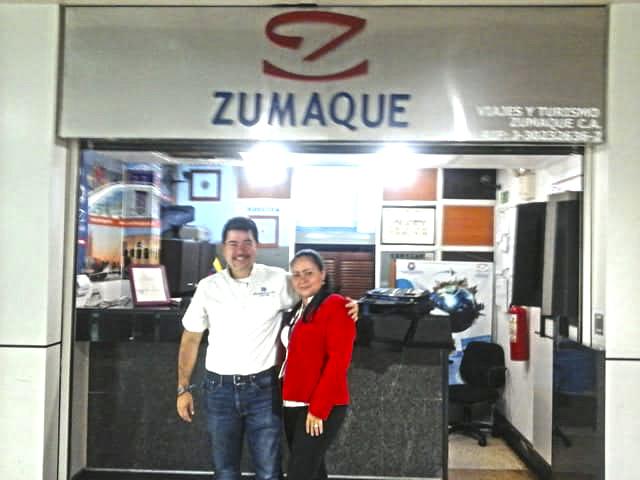 Zumaque