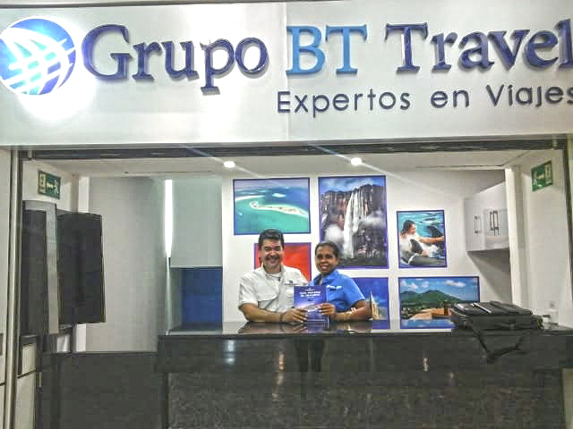 Grupo BT Travel