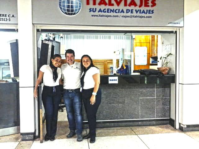 Italviajes