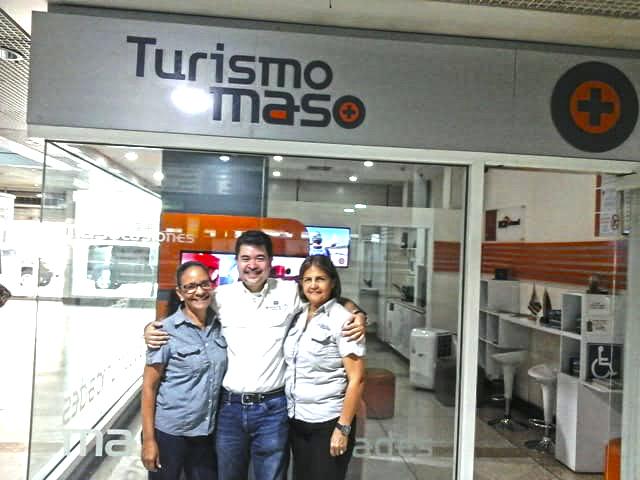 Turismo Maso